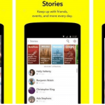 Snapchat Mod Apk Free Download iOS, Android 4