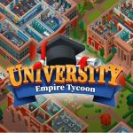 University Empire Tycoon Mod Apk Unlimited Money and Gems 5